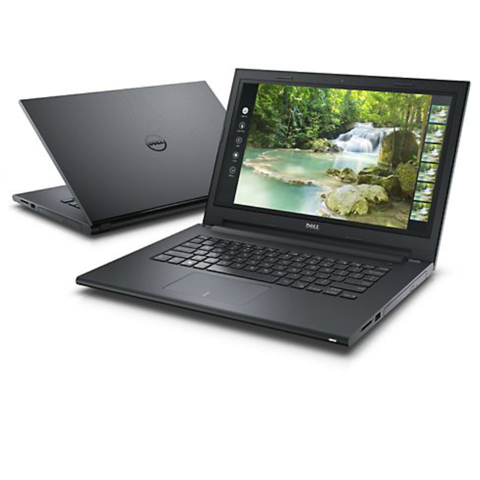 Dell Inspiron 3543 i3/ 4GB/ 500GB/ 15.6