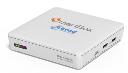 Image result for vnpt smartbox
