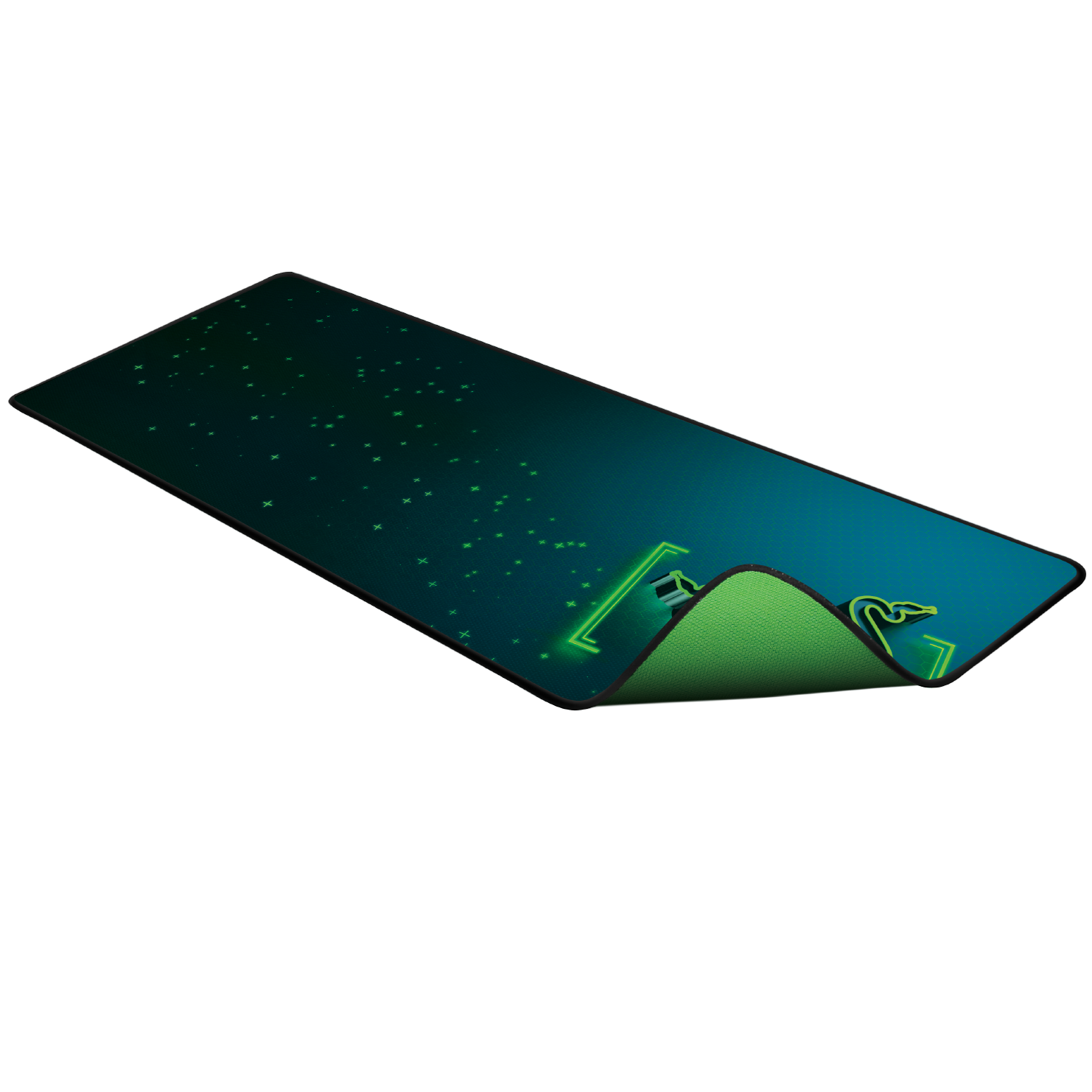 Razer Goliathus Control Gravity Edition - Soft Gaming Mouse Mat Extended