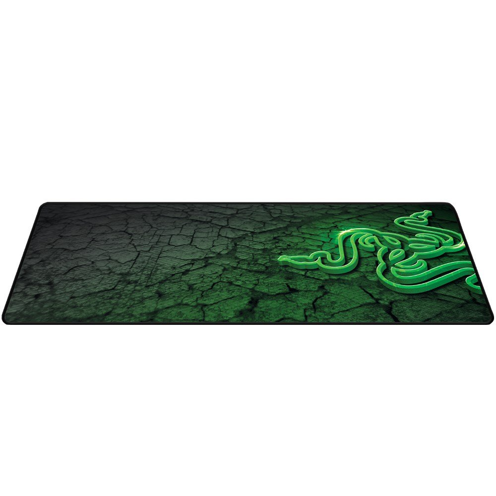 Razer Goliathus Control Fissure Edition - Soft Gaming Mouse Mat Extended