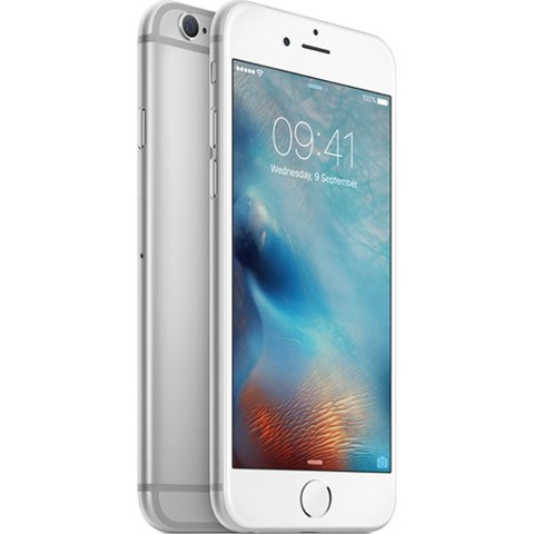 Apple iPhone 6S 16GB Global - Silver - New 99%