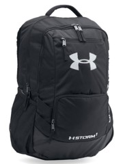 Under Armour Storm Backpack Black