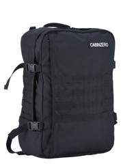 CabinZero Military 44L CZ091401 (M) Absolute Black