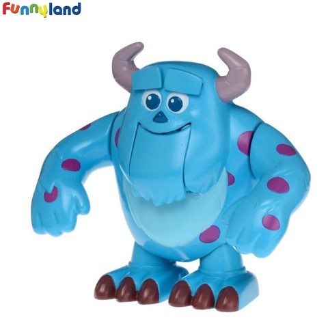 Tomy Disney Movin Movin Sulley