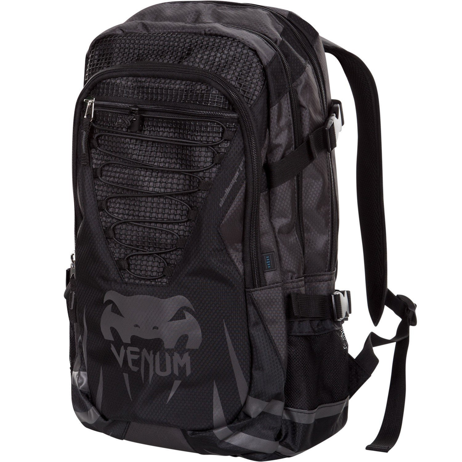 VENUM CHALLENGER PRO BACKPACK - BLACK