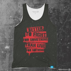 Better To Fight - Tank Top