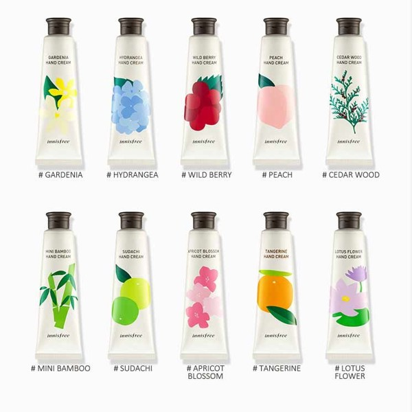 Innisfree Hand Cream 30ml