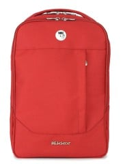 Mikkor The Arthur Backpack (M) Red