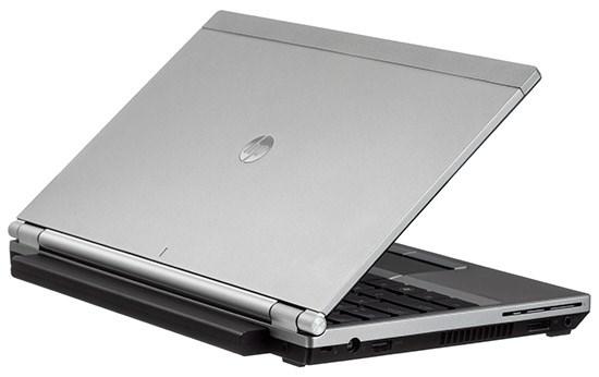 Laptop nhỏ gọn, siêu di động HP Elitebook 2170p