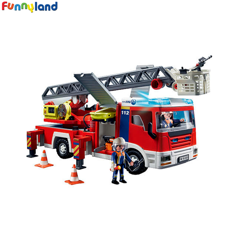 Playmobil 5362 Ladder Unit with Lights and Sound