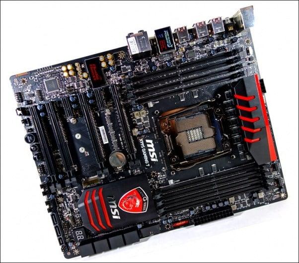 Mainboard X99 Gaming 7