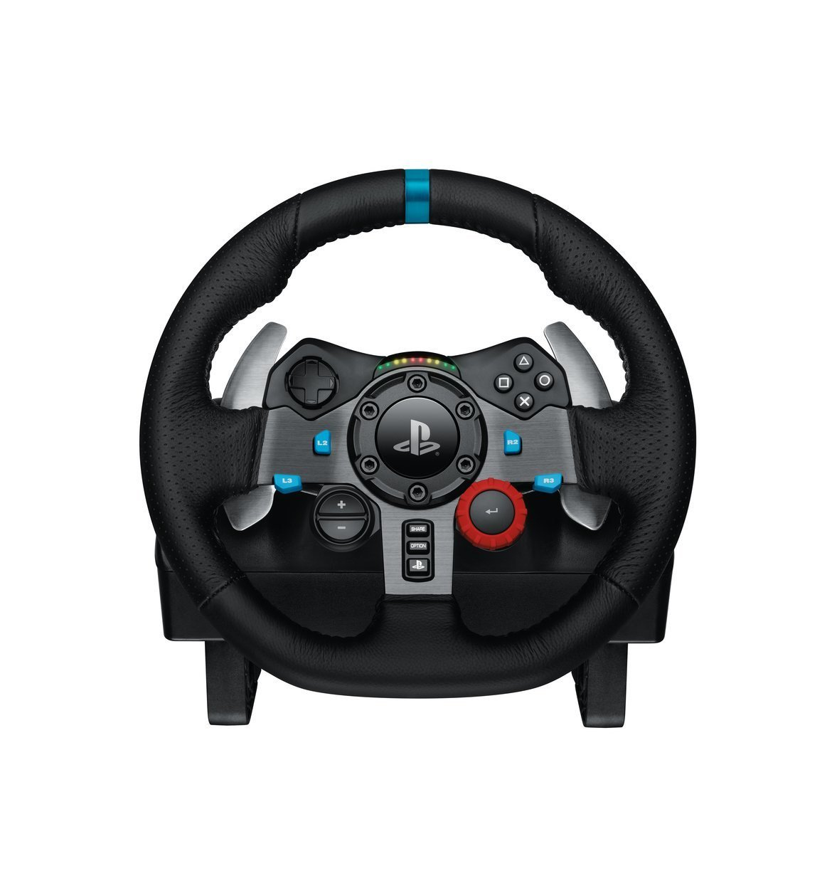 Logitech G29 DRIVING FORCE
