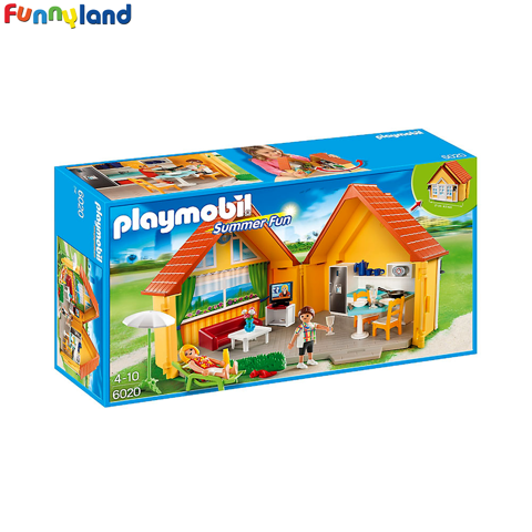 Playmobil 6020 Country House