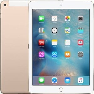iPad Air 2 Wifi Cellular 64GB (3G+4G+Wifi)