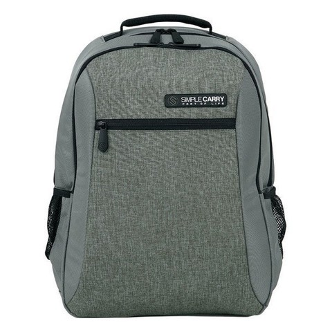 BALO LAPTOP SIMPLECARRY B2B04 (GREY)