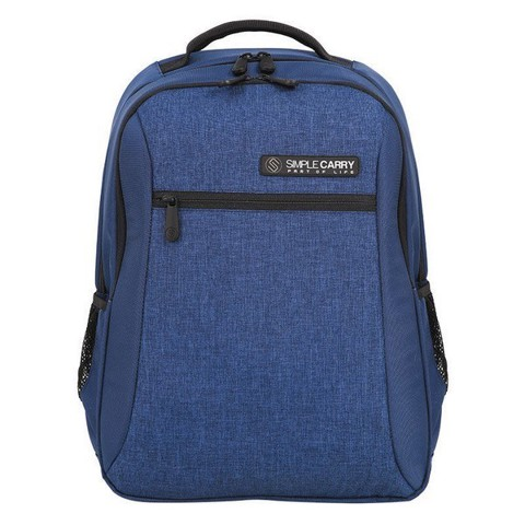 Balo laptop SimpleCarry B2B04 (L.Navy)