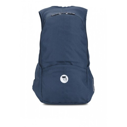 Balo Mikkor Pretty Backpack Navy