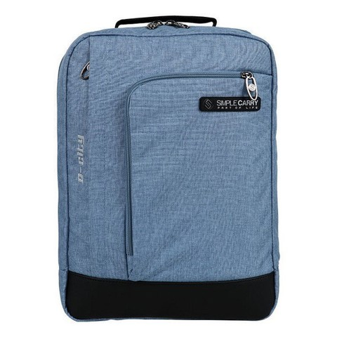 BALO SIMPLECARRY E-CITY (Blue)