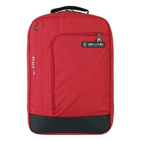 BALO Laptop SIMPLECARRY E-CITY (RED)