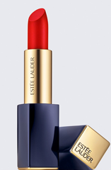 Son Estée Lauder Envy Hi-Lustre Màu 320 Drop Dead Red