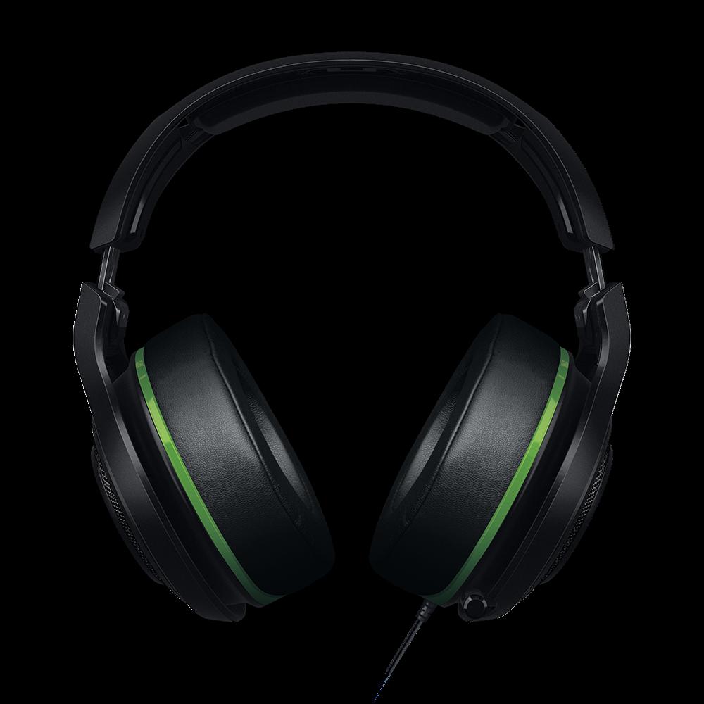 Razer ManO'War 7.1 Suround Sound Gaming Headset Limited Edition