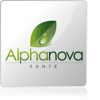 logo Alphanova