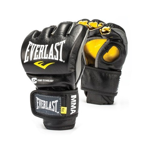 GĂNG TAY MMA POWERLOCK FIGHT GLOVES