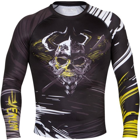 VENUM VIKING RASHGUARD LONG SLEEVES