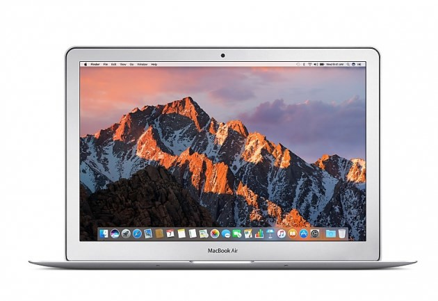 Apple Macbook Air A1465-MJVP2ZP/A, I5 1.6Ghz, 4GB, 256GB Flash, 11.6""