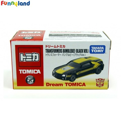Tomica Dream Cars TF Bumblebee