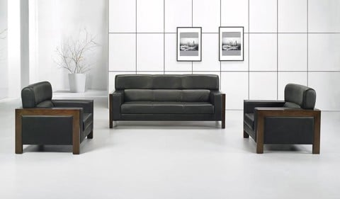 Office Sofa 002
