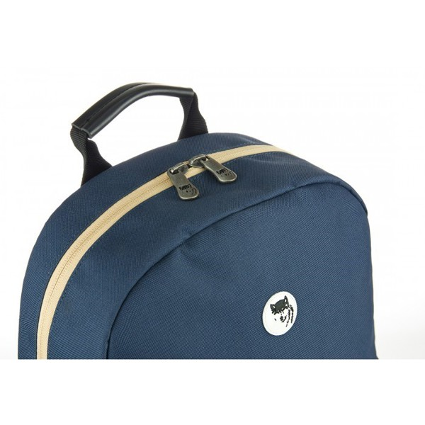 Ducer Backpack New Xanh navy