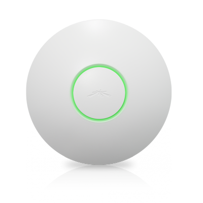 UniFi UAP-LR 802.11n Access Point (300 Mbps)