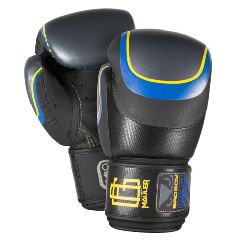 GĂNG TAY BAD BOY PRO SERIES 3.0 MAULER THAI BOXING GLOVES