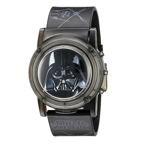 Đồng hồ Disney StarWars Darth Vader Sound FX Flashing - ĐHồ 125