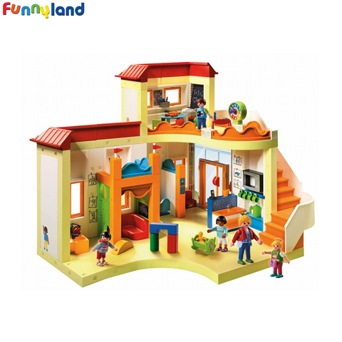 Playmobil 5567 Sunshine Preschool