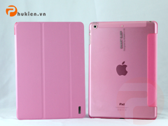 Bao da iPad Air Proda - Pink