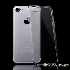 Ốp lưng iPhone 7/8 OuCase Dẻo trong suốt