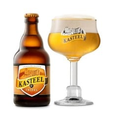 Bia Bỉ Kasteel Triple 11% 330ml