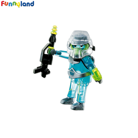Playmobil 6823 Space Warrior