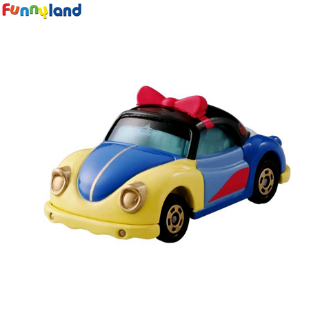 Tomica Disney Cars Poppins Princess Snow White