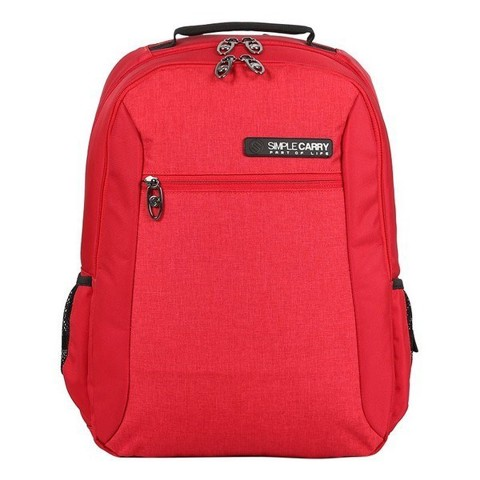 BALO LAPTOP SIMPLECARRY B2B04 (RED)