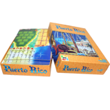 [Game cũ] Puerto Rico