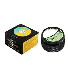 C22 14 Days Double Whitening Detox Mask X Cream