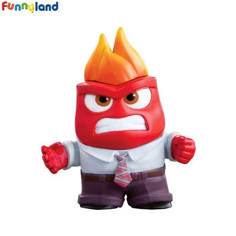Tomy Disney Inside Out Anger