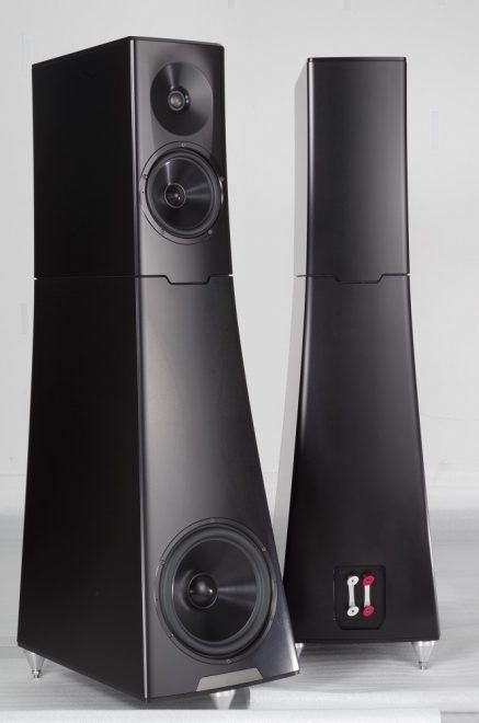 Loa hi-end YG Acoustics (Mỹ)