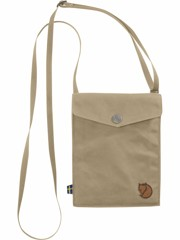 Fjallraven Pocket Bag (M) Grey