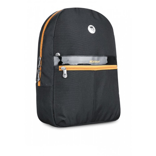 Editor Backpack Đen