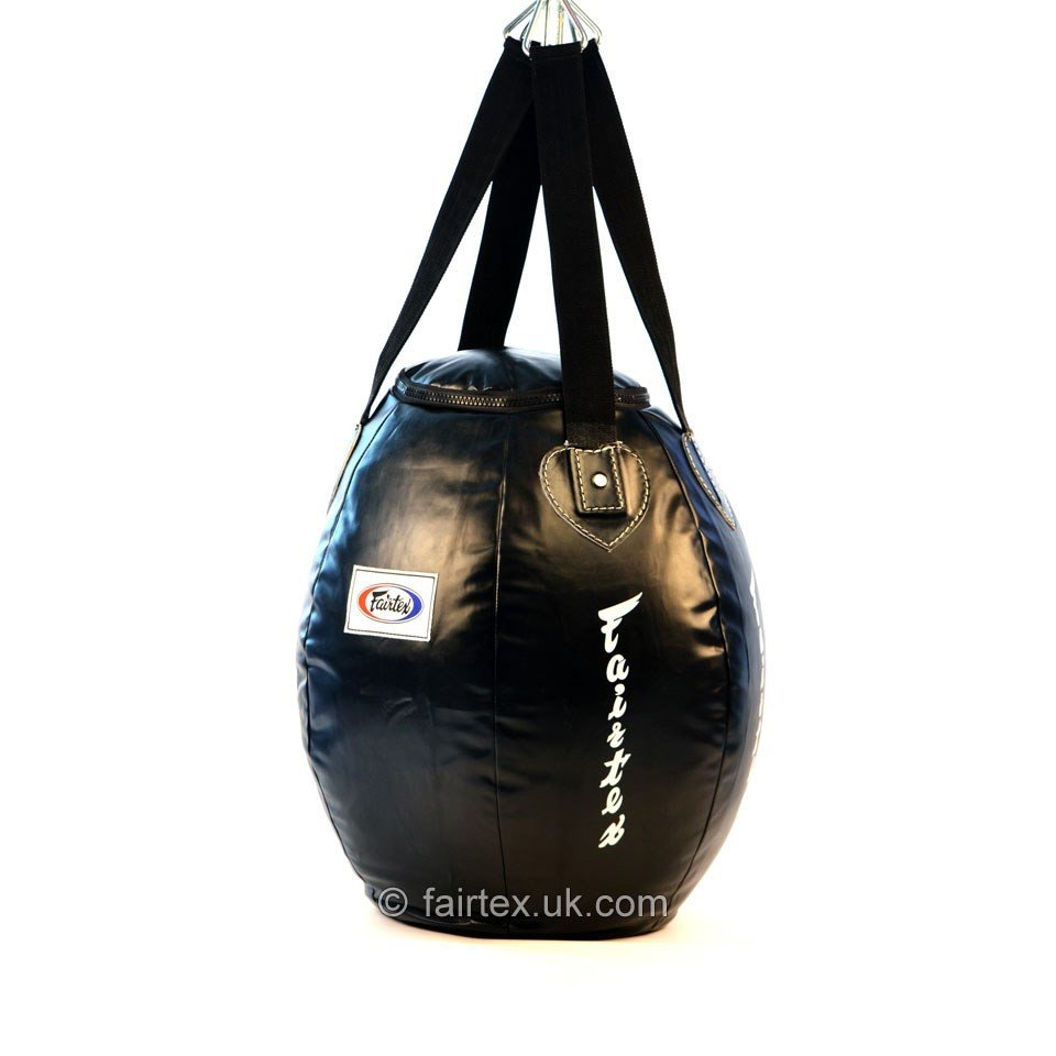 VỎ BAO FAIRTEX WRECKING BALL (UN-FILLED)