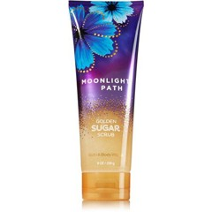 Tẩy Da Chết Bath & Body Works Golden Sugar Scrub 226g